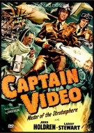 Captain Video: Master Of The Stratosphere Movie
