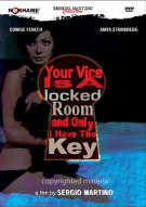 Your Vice Is A Locked Room And Only I Have The Key Movie