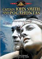 Captain John Smith And Pocahontas Movie