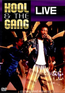 Kool & the Gang Live Movie
