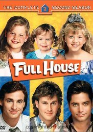 Full House: The Complete Second Season Movie