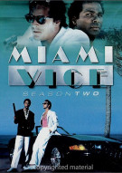 Miami Vice: Season Two Movie