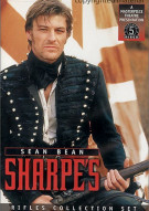 Sharpes Rifles Collection Set Movie