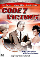 Code 7 Victim 5 Movie