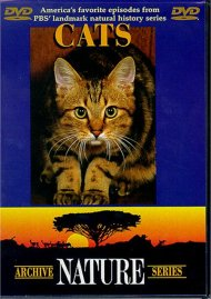 Nature: Cats Movie