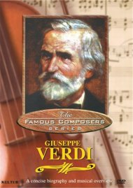 Famous Composers: Giuseppe Verdi Movie