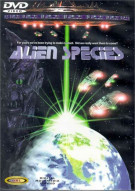 Alien Species Movie