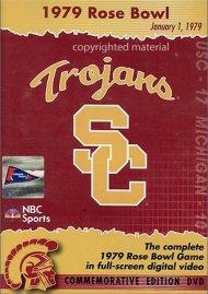 1979 Rose Bowl: Trojans SC Movie