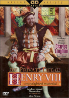 Private Lives Of Henry The VIII, The Movie