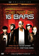 Art Of 16 Bars, The Movie