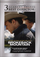 Brokeback Mountain (Widescreen) Movie