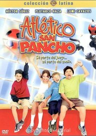 Atletico San Pancho Movie