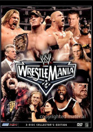 WWE: Wrestlemania 22 Movie