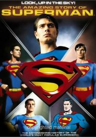 Look, Up In The Sky!: The Amazing Story Of Superman Movie