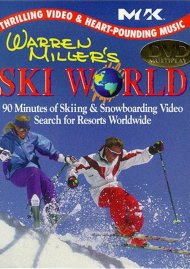 Warren Millers Ski Movie
