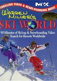 Warren Millers Ski Movie