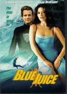 Blue Juice Movie
