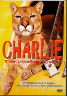 Charlie The Lonesome Cougar Movie