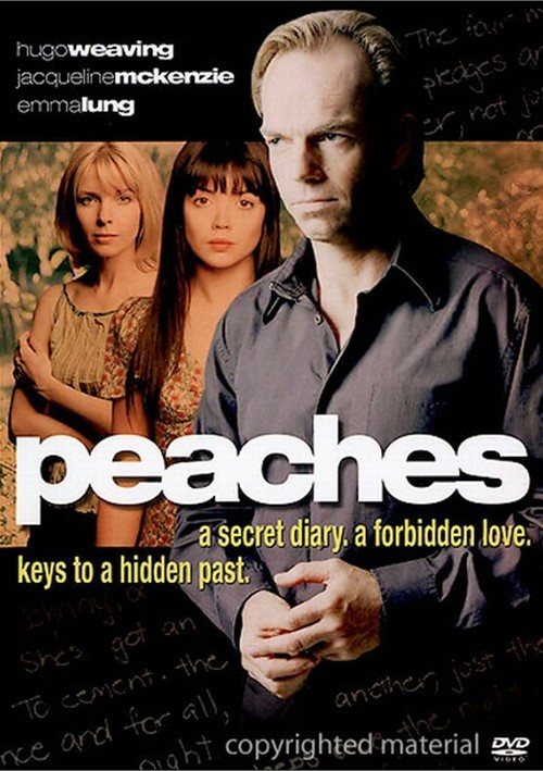 Peaches Movie