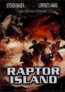 Raptor Island Movie
