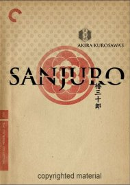 Sanjuro: The Criterion Collection Movie