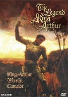 Legend Of King Arthur Box Set, The Movie