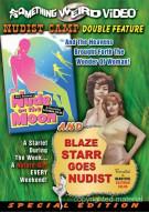 Nude On The Moon / Blaze Starr Goes Nudist (Nudist Camp Double Feature) Movie