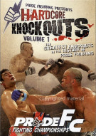 Pride FC: Hardcore Knockouts - Volume 1 Movie