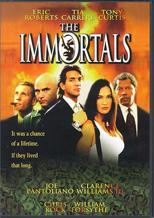 Immortals, The Movie