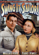 Swing It, Sailor! Movie