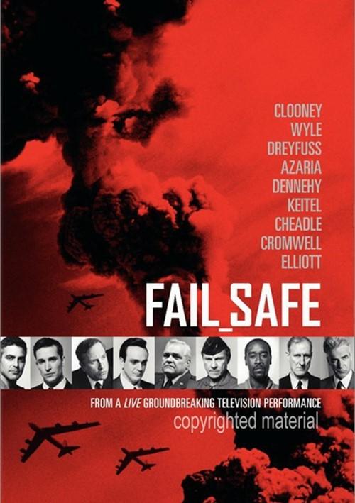 Fail Safe Movie