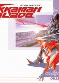 Tekkaman Blade Collection: Volume 2 Movie