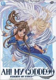 Ah! My Goddess: Season Two - Flights Of Fancy Volume 1 Movie