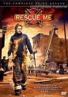 Rescue Me: The Complete Third Season Movie