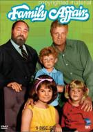 Family Affair: Season Four Movie
