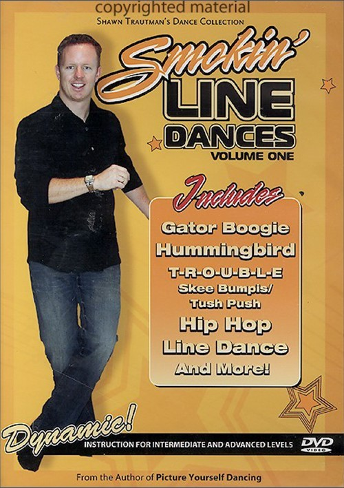 Smokin Line Dances: Volume One Movie