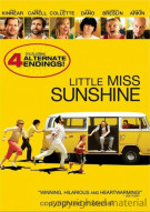 Little Miss Sunshine / Raising Arizona (2 Pack) Movie