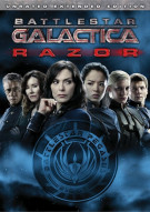 Battlestar Galactica: Razor Movie