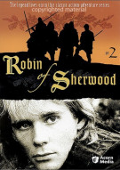 Robin Of Sherwood: Set 2 Movie