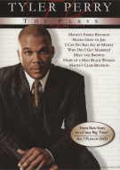 Tyler Perry: The Plays Movie