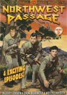Northwest Passage: Volume 2 Movie