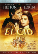 El Cid: 2 Disc Deluxe Edition Movie