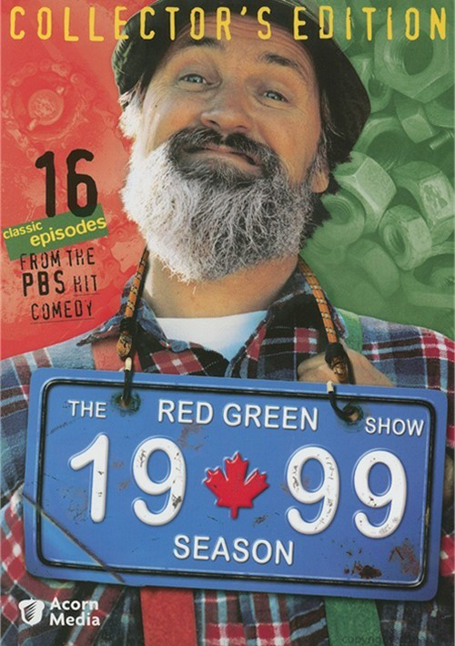 Red Green Show, The: 1999 Season Movie