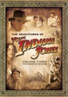 Adventures Of Young Indiana Jones, The: Volume Three Movie