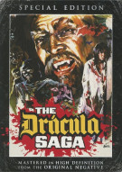 Dracula Saga, The: Special Edition Movie