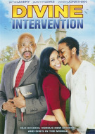 Divine Intervention Movie