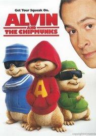 Alvin And The Chipmunks Movie