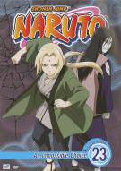 Naruto: Volume 23 Movie