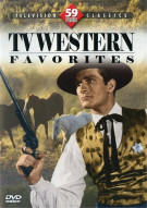 TV Western Favorites Movie