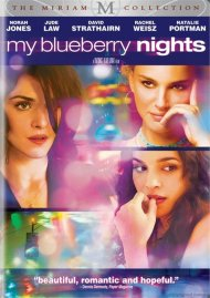 My Blueberry Nights Movie